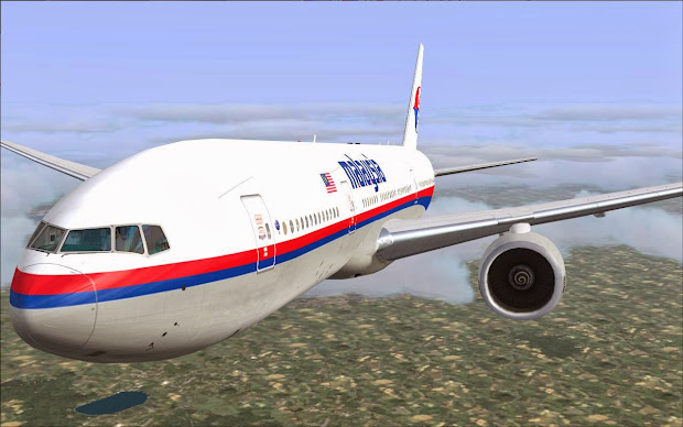 Arik Air Fsx - Exploring Mars