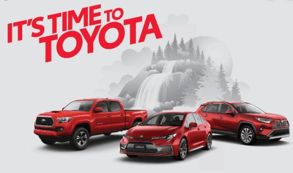 Bagaimana Promo Toyota di Negra Indonesia Sampai Saat Ini