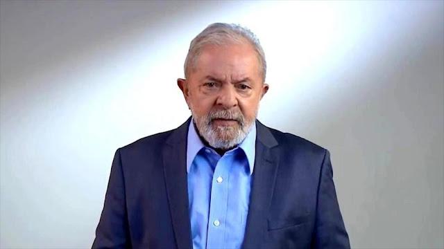 """Bolsonaro comete crimen de lesa patria al traicionar a Brasil"""