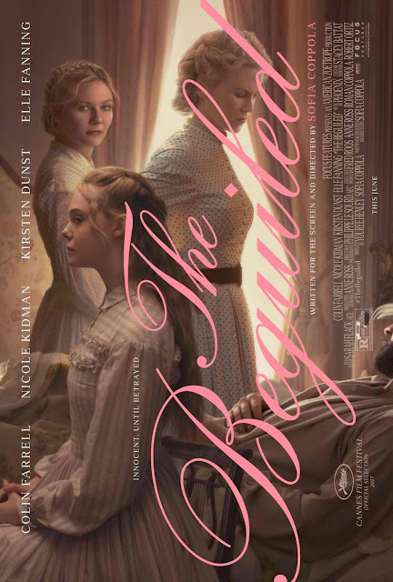 The Beguiled Main Poster