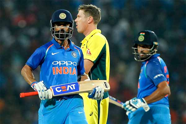 ऑस्ट्रेलिया, राष्ट्रीय क्रिकेट टीम, विराट कोहली, मैच, भारत, Nagpur, VCA Nagpur, Vidarbha Cricket Association, Cricket Stadium, India, Australia, India Vs Australia, India Wins, India Beat australia, India One Day Ranking, Team India Becomes Number One