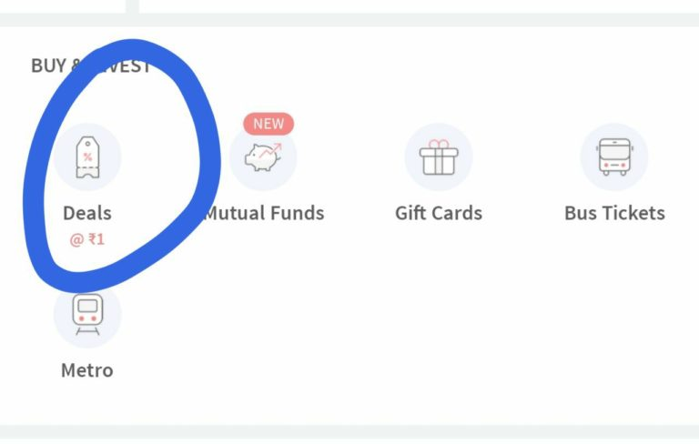 Freecharge Loot – Instantly Get Free ₹20 Recharge   All Users