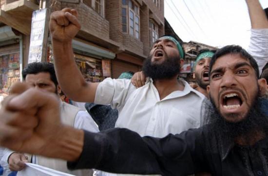 Ασφάλεια, Ισλάμ, Τρομοκρατία - Αδιέξοδο