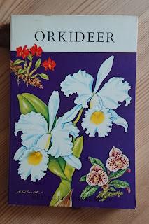 Orkideer av Floyd S. Shuttleworth