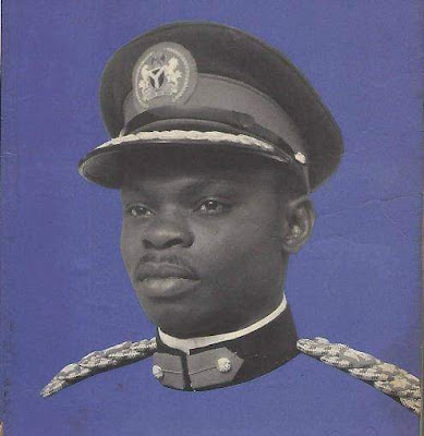 Retired Major General David Ejoor was the first military governor of the defunct Mid Western State