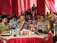 """Wakapolda Lampung Hadiri Talk Show TVRI Yang Bertemanakan """" Lawan Hoax"""""""