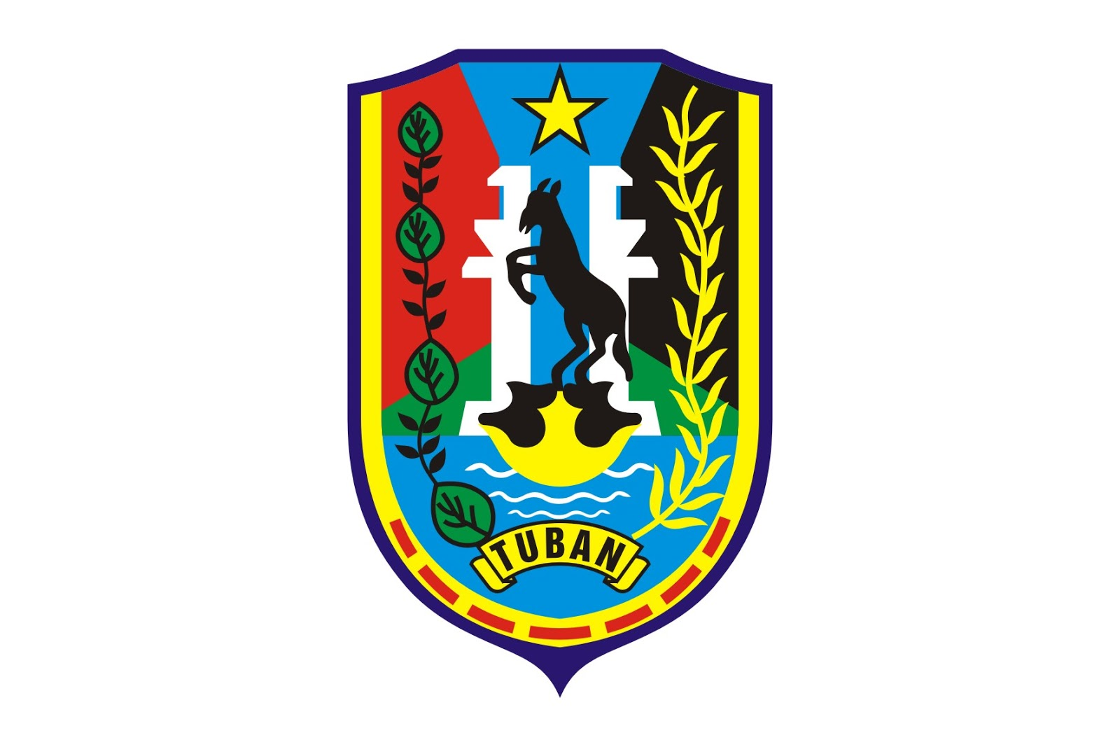 Kabupaten Tuban Logo