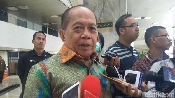 Pimpinan MPR: Pemerintah harus Hormati Putusan Lembaga Hukum