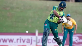 South Africa vs Pakistan 4th T20I 2021 Highlights