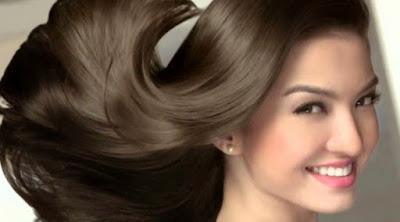 Cara Alami Melembabkan Rambut Yang Kering Dan Susah Diatur