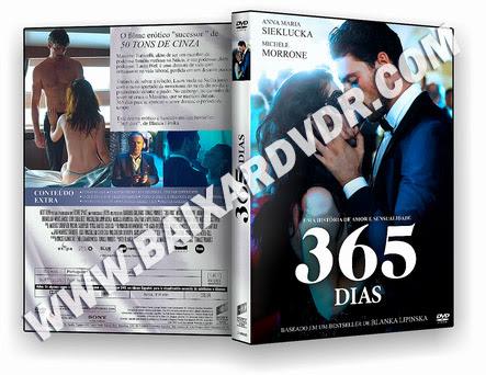 365 Dias (2020) DVD-R AUTORADO