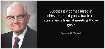 Stress And Success Quotes
