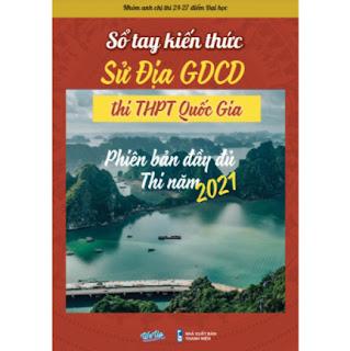 Sổ tay xã hội Sử Địa Công Dân lớp 12 ebook PDF EPUB AWZ3 PRC MOBI