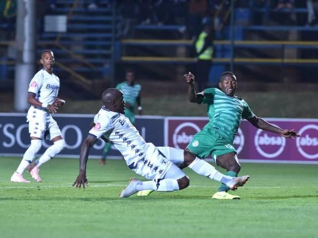 Bloemfontein Celtic host Bidvest Wits