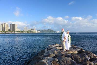 Honolulu Hawaii
