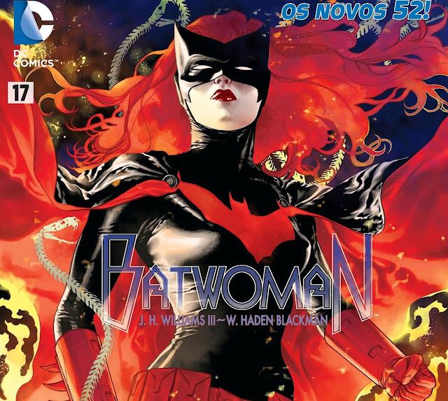 Maratona Novos 52 - Universo Cavaleiros de Gotham Parte 3