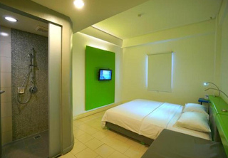 Pop Hotel Sangaji Yogyakarta Dengan Lokasi Strategis