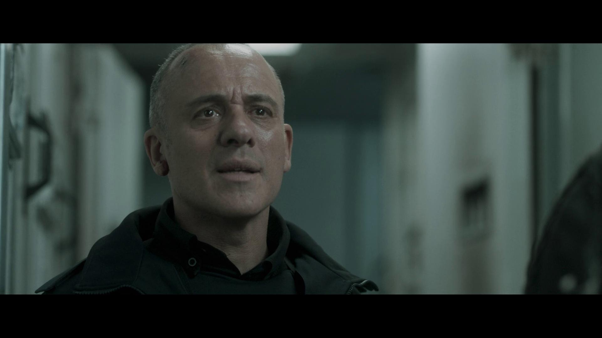 Bajocero (2021) 1080p WEB-DL Español