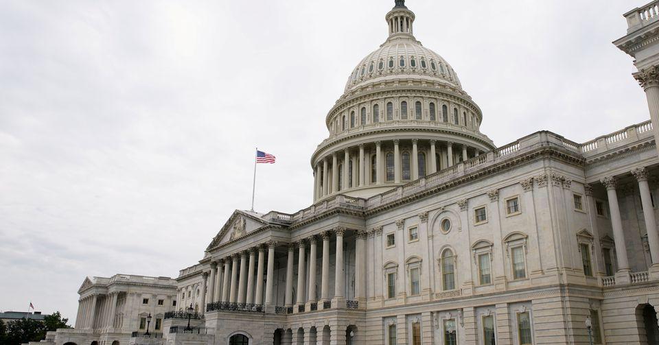 After months of work, U.S. senators unveil $1 trillion infrastructure bill