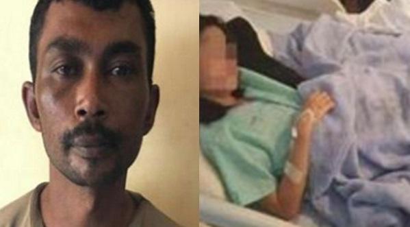 Tak Cukup 8 Kali Sehari Dengan Isteri, Lelaki Turut Rogol Dua Anak Hingga Masuk Hospital
