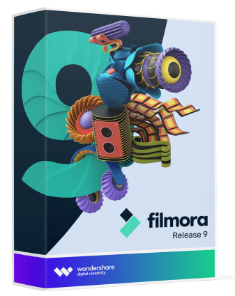 New Updates Wondershare Filmora 9.1.4.12 + Effects Packs