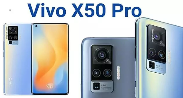 Vivo X50 Pro: Latest price, Full Specifications
