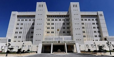 Syria Calls on UNSC to Take Action against State-Sponsored Terrorism