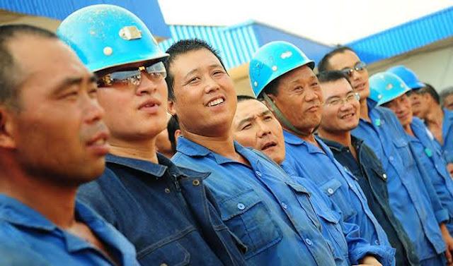 Pemerintah Sebut Pilih TKA China karena Skill Pekerja Lokal Rendah, PKS: Ini Berbahaya Secara Sosial dan Ekonomi
