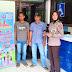 Kampanye Millenial Road Safety Festival Oleh Polres Balangan