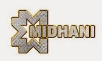 Mishra Dhatu Nigam Limited MIDHANI