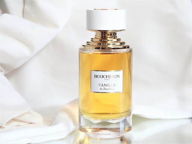 Vanille de Zanzibar Boucheron, parfum à la vanille, parfum femme vanille, boucheron vanille de zanzibar avis, parfum collection boucheron, parfum femme boucheron, parfum mixte, avis vanille de zanzibar, vanille de zanzibar, avis parfum
