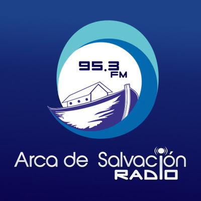Radio Arca De Salvación 95.3 FM, Emisora Cristiana Arca De Salvación 95.3 FM, Escuchar en vivo Arca De Salvación 95.3 FM, web de Arca De Salvación 95.3 FM,