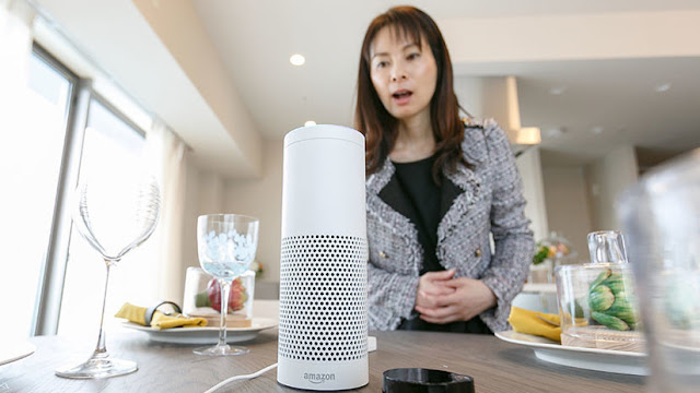 ¿Un espía en casa? Alexa de Amazon grabó una conversación y la envió sin permiso a un contacto