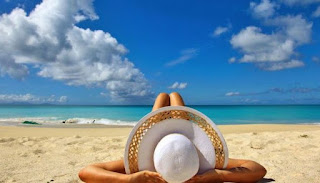 Sunny holiday destinations suitable for March