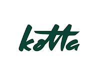 Lowongan Kerja di KOTTA - Semarang (Corporate Chef, Corporate F&B Manager, Cook, Helper, Bartender, Waitres)