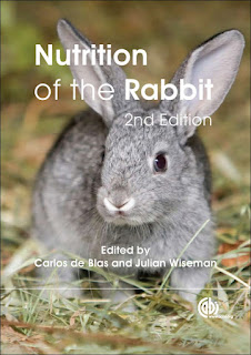 Nutrition of the Rabbit 2nd Edition