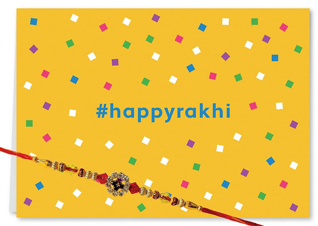 Happy raksha baandha cards