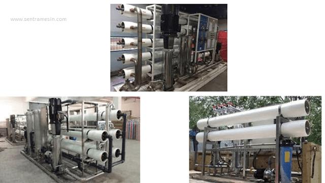 Perusahaan yang Menjual Mesin RO Air Laut