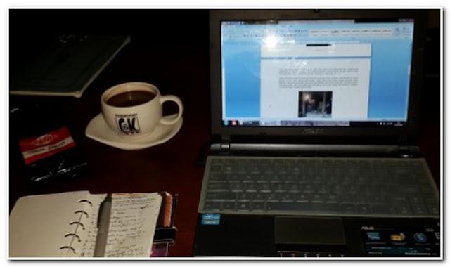 Merk Kopi Arabika Java Dieng Pilihan Kopiku Saat Ini