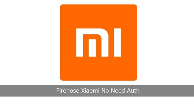 Kumpulan Firehose Sakti Xiaomi-No Need Auth Tested