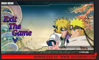 Naruto Senki Storm 3