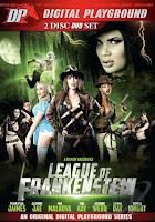 League of Frankenstein xXx (2015)
