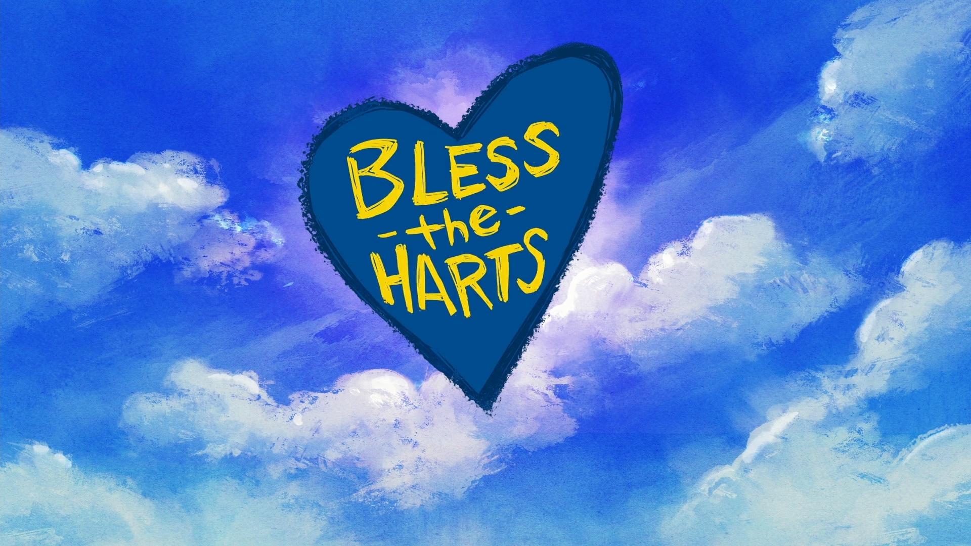Bless the Harts Temporada 1 (2019) 1080p WEB-DL Latino