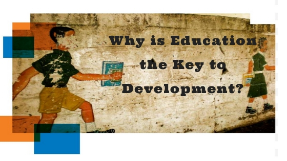 What Is Education? 3