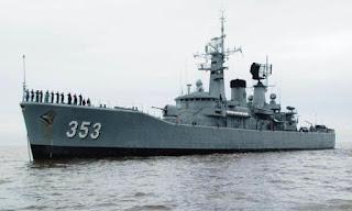 Mengapa Pembebasan Kapal MV. Sinar Kudus Dari Perompak Somalia Pada 2011 Menggunakan Uang Tebusan, Bukan Penyerbuan Senyap?