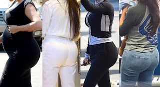 Celebrities With Famous Body Parts