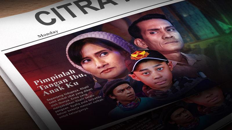 Drama I Tanggang Astro Citra Astro Originals