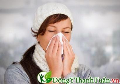 bạn phải làm gì khi bị viêm mũi dị ứng