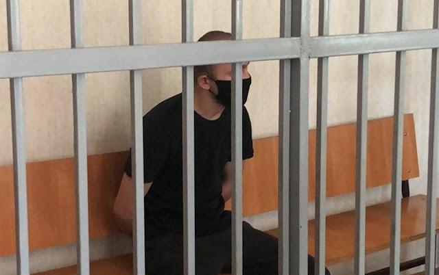 Молдаванину дали пожизненный срок за изнасилование и убийство 14-летней девочки