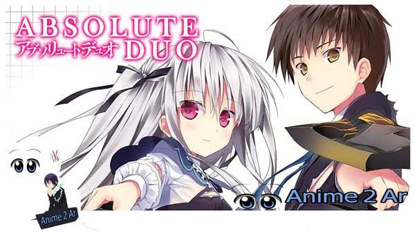 تحميل و مشاهدة جميع حلقات انمي Absolute Duo مترجم